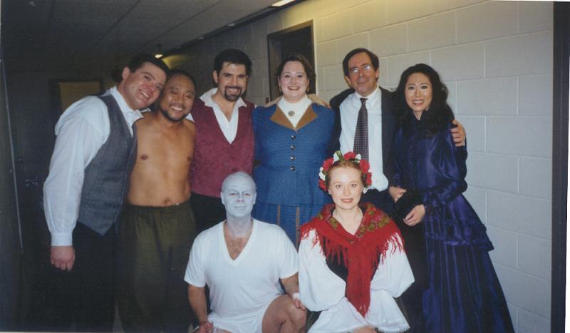 1 Don Giovanni cast 2003 SBO New York